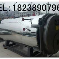 河南永興鍋爐集團供應60萬大卡燃氣熱風爐