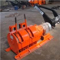 30KW耙礦絞車 30KW電耙子保養與維修