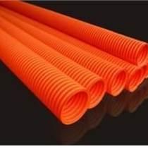 175MPP单壁波纹管厂家MPP单薄波纹管最新价格