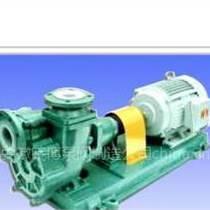 FZB自吸式耐腐蝕氟塑料化工泵