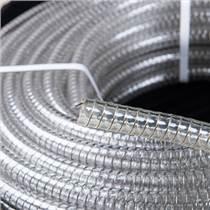 鋼絲平滑軟管聚氨酯透明管