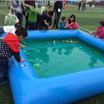 上海百万海洋球出租充气水池租赁儿童钓鱼池出租