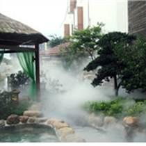 小区绿化带冷雾系统工程质量好