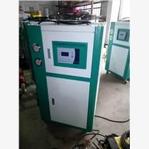 高川GC-14AY機床油箱恒溫機風冷式油冷卻機