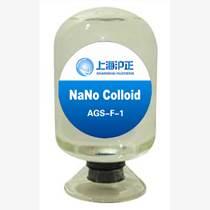 抗水洗的納米銀抗菌整理劑