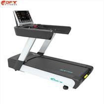 商用跑步机生产厂家 山东德菲特健身器材