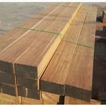 菠萝格防腐木产品简介及市场用量