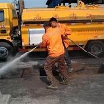 漷縣污水井清理排水溝疏通淤泥清運