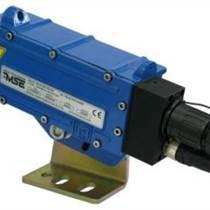 高溫鋁水液位高度檢測用激光鋁水液位計