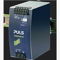 CPS20.361 單相系統的DIN導軌電源