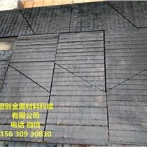 江蘇12+6 12+4堆焊耐磨復合板 高鉻合金堆焊板