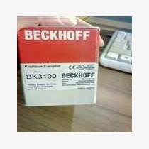 倍福bk3100總線耦合器原裝全新倍福PLC端子模塊