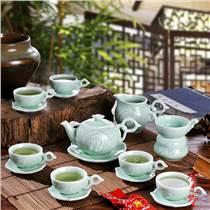 陶瓷功夫茶具定制茶具價格