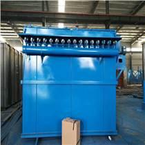 布袋除塵器的質量管理是推動市場營銷的動力河北翔宇