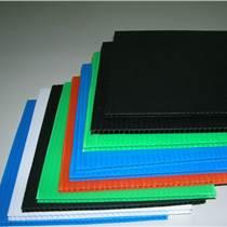 蘭州供應中空板重慶中空板 PP塑料中空板重慶廠家價格