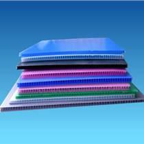 昆明供應塑料隔板 中空板 塑料中轉箱重慶廠家量大更優