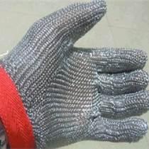 供應防割手套鋼絲手套防護手套