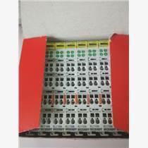倍福模塊kl1104端子模塊原裝現貨倍福PLC倍福卡