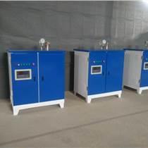 供應小型蒸汽發生器