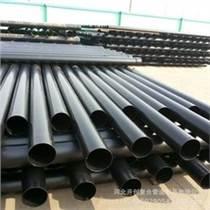 河北軒馳165熱浸塑電力鋼管廠家批發