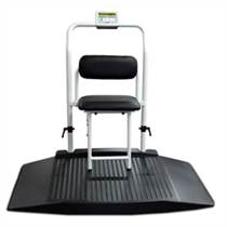 供应透析专用轮椅电子秤