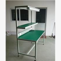 天津防靜電工作臺鉗工臺實驗室工作桌車間檢驗臺重型工作