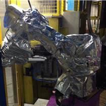 焊接機器人防護服,安川EXP 2700防護罩品牌