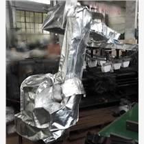 機器人耐高溫防護服、機械手防護衣的用途