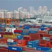 潍坊市诸城市到宁德海运货代公司海运门到门