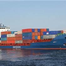 國內專業內貿海運物流公司