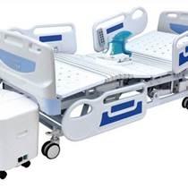 機器人護理床(自動護理床-10功能)解決護理難題,廠