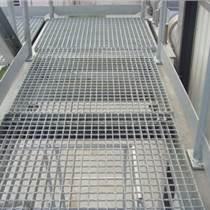 上海平臺鋼格柵板