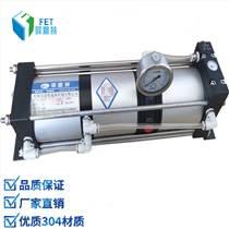 小流量空氣增壓泵 空氣放大器ZTM03
