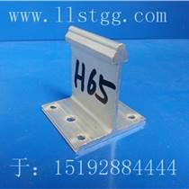 鋁鎂錳板430鋁合金支架直立鎖邊支架