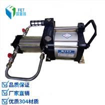 不锈钢气体增压泵 气动增压泵ZTA05