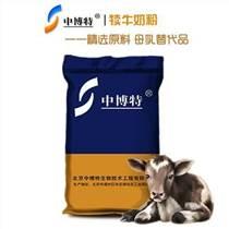 剛生的小牛吃的奶粉犢牛代乳粉