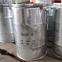 金属铬-金属锰-铌铁-海绵钛-电解金属锰