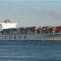 廣州內貿集裝箱海運國內物流