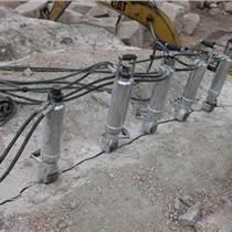 青海海西替代爆破開石的機器設備行業報告