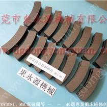 JF21-160B沖床摩擦片,鋁合金接頭-沖床自動化