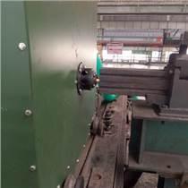 應用于圓棒生產中的直線度測量儀