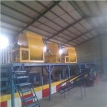 FS防火保温板生产线设备价格河北