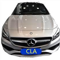 奔馳CLA220發電機馬達