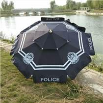 公安法制管理崗亭遮陽傘