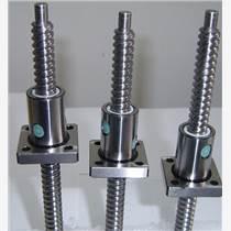 江门诺和科技 供应滚珠丝杆 冷轧丝杆
