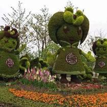 景觀綠雕造型定制綠雕價格公道
