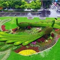 仿真綠雕展造型定制廠家 綠雕出售