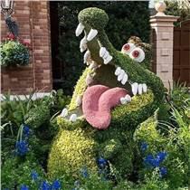 大型绿雕展 仿真绿雕制作 景观绿雕制作厂家