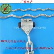 ADSS懸垂線夾  預絞式懸垂金具