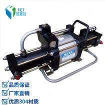 甲烷增压泵 菲恩特ZTD25气体增压泵